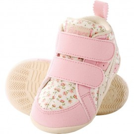Baby Shoes ASICS Fabre First Baby Pink