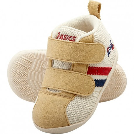 Baby Shoes ASICS Confi  First Beige