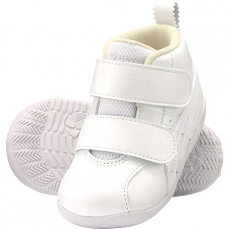 Baby Shoes ASICS Fabre First White