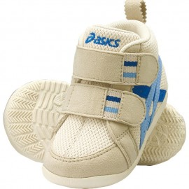 Baby Shoes ASICS Fabre First Beige/Saxe
