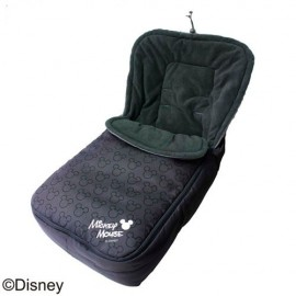 "NapoREX Stroller Foot Muff ""Mikcey Mouse"""