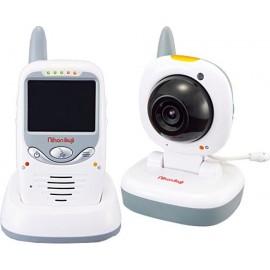 Nihionikuji Смарт-цветной цифровой видео монитор (видео-няня)