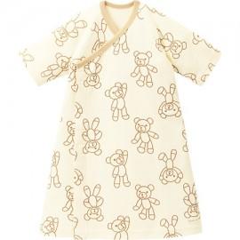 Combimini платье-пеленка для новорожденного H3019-353102