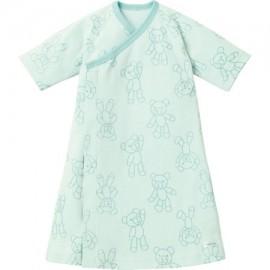 Combimini платье-пеленка для новорожденного Blue H3037-328104