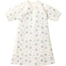 Combimini платье-пеленка для новорожденного Blue H3038-328103