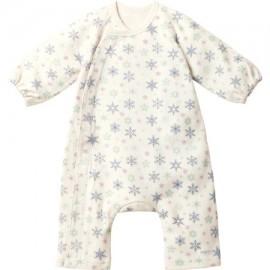 Combimini комбидресс  для новорожденного Blue H3038-328204