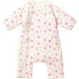 Combimini комбидресс  для новорожденного Pink H3038-328204