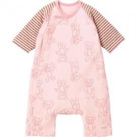 Combimini комбидресс  для новорожденного Pink H3037-328206
