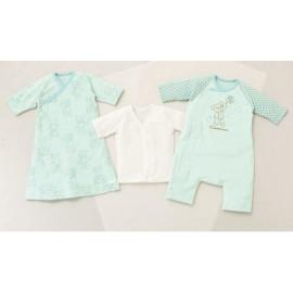 Combimini набор для новорожденного Blue H3050-328902