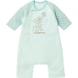 Combimini комбидресс  для новорожденного Blue H3037-328205