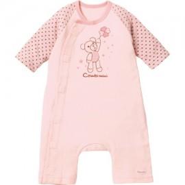 Combimini комбидресс  для новорожденного Pink H3037-328205