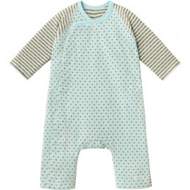 Combimini комбидресс  для новорожденного Blue H3036-328207