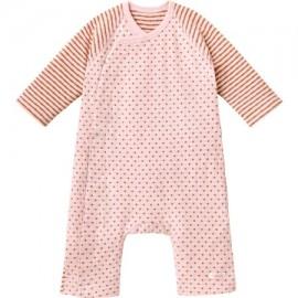 Combimini комбидресс  для новорожденного Pink  H3036-328207