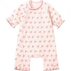 Combimini комбидресс  для новорожденного Pink H3031-328201