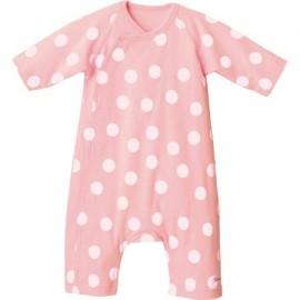 Combimini комбидресс  для новорожденного Pink H3025-301201