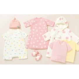 Combimini Angel Set Pink H3044-336901