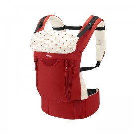 Кенгуру-переноска Aprica BELT-FIT COLAN Model 2012 Asalia Red