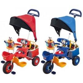 Трехколесный велоспед Ides Speeking Cargo Basic