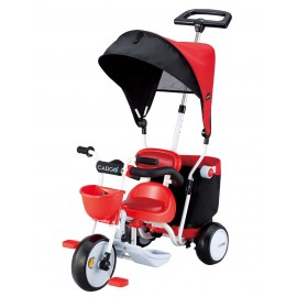 Ides Ides Sunshade Cargo Basic Tricycle