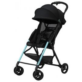 """Коляска-трость Combi """"One hand Stroller"""" F2 AB-240 Blue"""