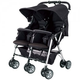 Stroller Combi Twin Spin GS