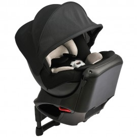 Child Car Seat Carmate Ailebebe Kurutto NT2 Premium