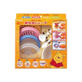 Сombi Baby Cooking Set