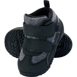 Ботиночки Asics GD.RUNNER®BABY TW-MID Black
