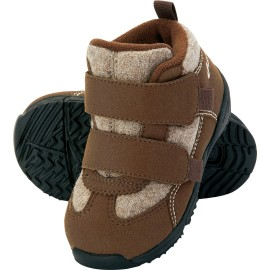 Ботиночки Asics GD.RUNNER®BABY TW-MID Brown