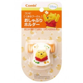 "Combi teteo "" Winnie the Phoo"" Thoother Holder"