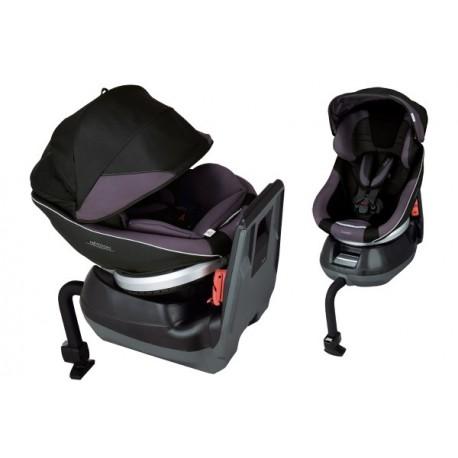 Child Car Seat Combi White Label Neroom Egg Shock NC-520