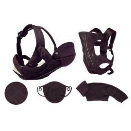 Кенгуру-переноска Combi Ninna Nanna Magical Compact First SK-Y Premium Comfort