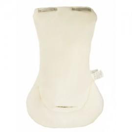 Вкладыш для новрожденного для колыбельки-стульчика Combi White Label Fialetto Auto Swing Gracia /EX