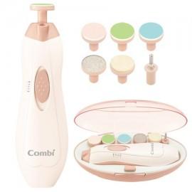 Combi Baby Label Nail Care Set набор по уходу за ногтями