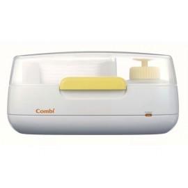 Увлажнитель для сухих детских гигиенических салфеток Combi