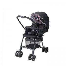 Stroller Aprica Karoon Plus High Seat