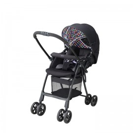 Stroller Aprica Karoon Plus High Seat