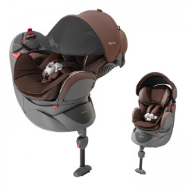 Child Carseat Aprica Fladea Raxuto Premium (model 2015)