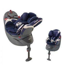 Child Carseat Aprica Fladea Raxuto Family (model 2015)