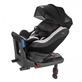Carseat Aprica Cururila 2 Step (Isofix & Belt type) Model 2015