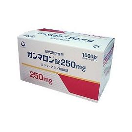 Gammalon 250mg по 1000 таблеток в упаковке