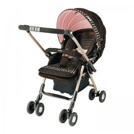 Stroller Laura Co Co Chi Plus