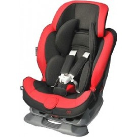 Автокресло Carmate Ailebebe Swing Moon Premium Red
