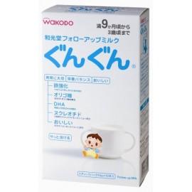 WAKODO GUNGUN Powder Milk 14g x10