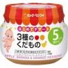 """Kewpie """"Fruits Yogurt"""" дессерт фруктовый йогрут с 5 месяцев"""