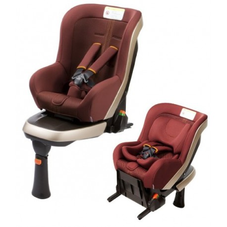Car seat takata 04-i fix Premium - Aprica-Japan товары для