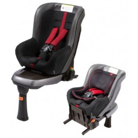 Car seat takata04-ifix leather Selection