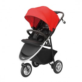 Stroller Aprica Smooove AC  3- Wheel