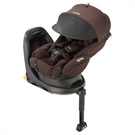 Автокресло Aprica Grow ISOFIX DE LUX (3 Step)