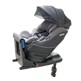 Carseat Aprica Cururila 2 Step Premium Bitte  (Isofix & Belt type) Model 2015
